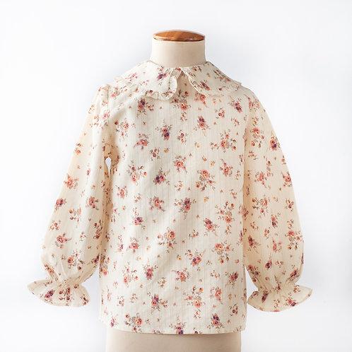 Camisa Bridget blossom