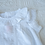 Thumbnail: Pelele Adri batista calada flores blanco
