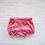Thumbnail: Short botón punto rosa