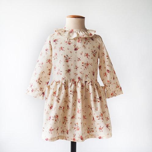 Vestido Nora blossom