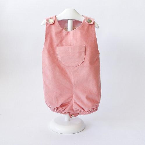 Peto Nico micropana rosa