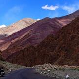 Tanglang La, Ladakh