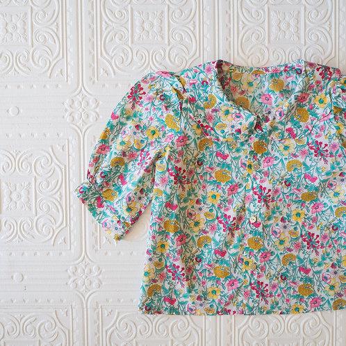 Camisa Roberta Liberty Rachel