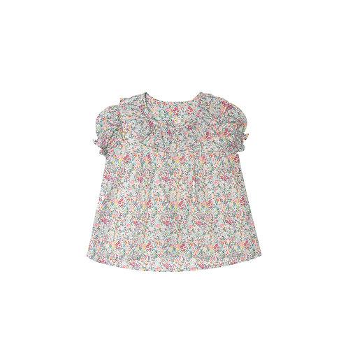 Camisa Pinkie Liberty flores