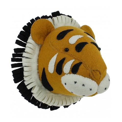Cabeza Tigre grande