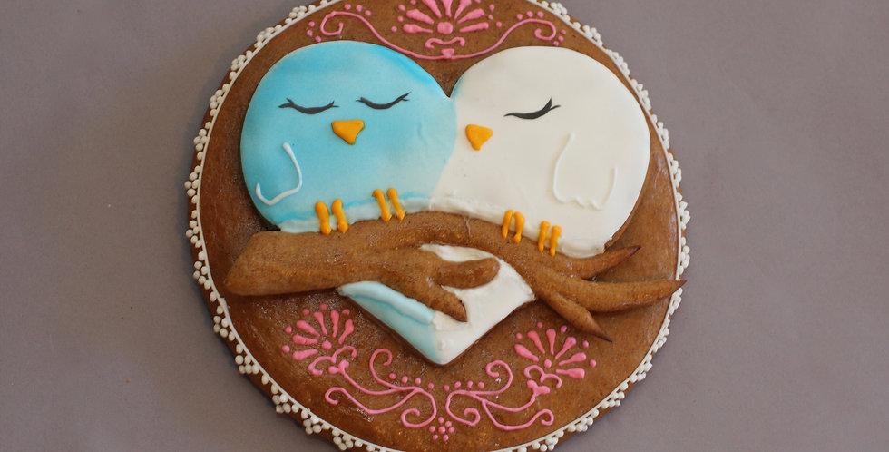 Lovebirds (Large)
