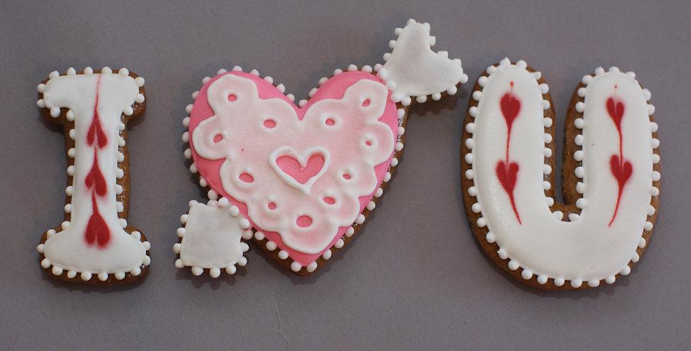 Cookies (I love U)