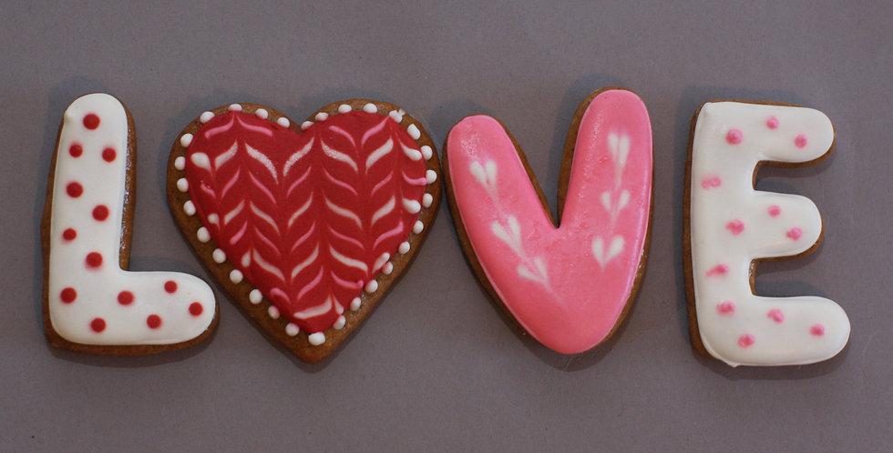 Cookies (LOVE)
