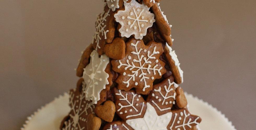 """Christmas tree """"pyramid"""""""