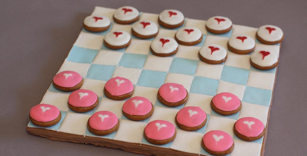 Love Checkers