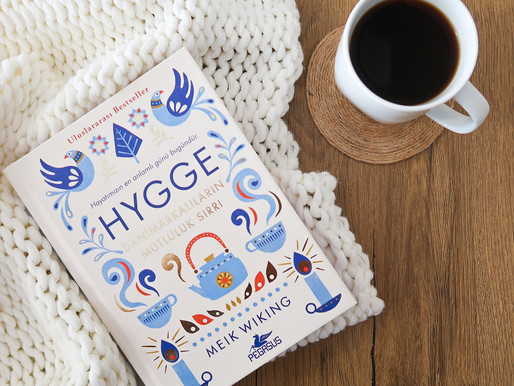 It's Time To Get Back To HYGGE Life