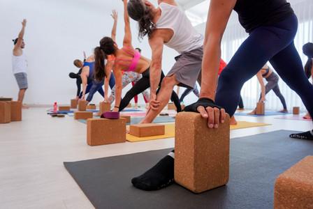 Yoga & Deporte por Jeanca & Fer
