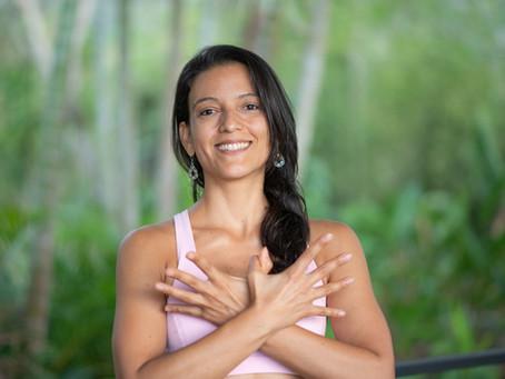 Un Yoga Challenge Diferente