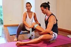 Luana Fara Yoga Therapeutics