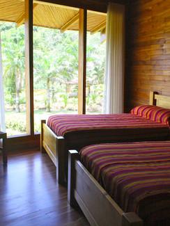 Macaw Lodge Accommodation