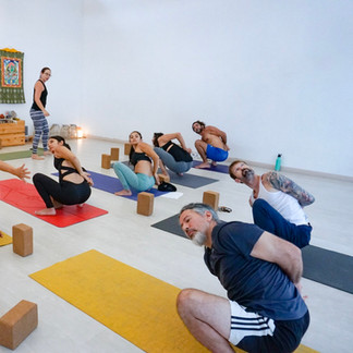 Festival de Yoga La Expansión 2019