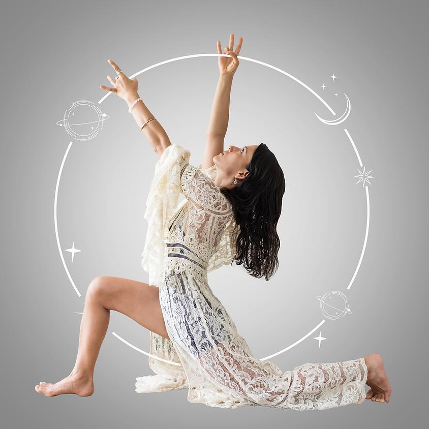 El Ritual (en Ananda Samsaara Yoga)