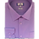 Thumbnail: Men's Light Purple Classic Fit David Alexander Dress Shirt