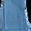 Thumbnail: Men's Enzo Sky Blue Cotton Pants