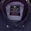 Thumbnail: Men's Blue Denim  Embroidered Casual Italian Impulso Shirt