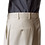Thumbnail: Men's Solid Ivory Fine Wool Italian Chiari Pants
