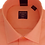 Thumbnail: Men's Salmon Color Classic Fit Dress Shirt