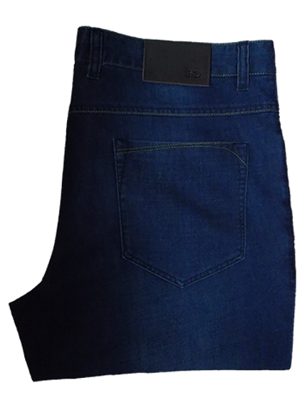 copy of Men's Enzo Indigo Blue Summer Jeans