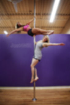 Just4MiE Pole Dance