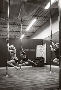 Pole Dancing Classes Burlington