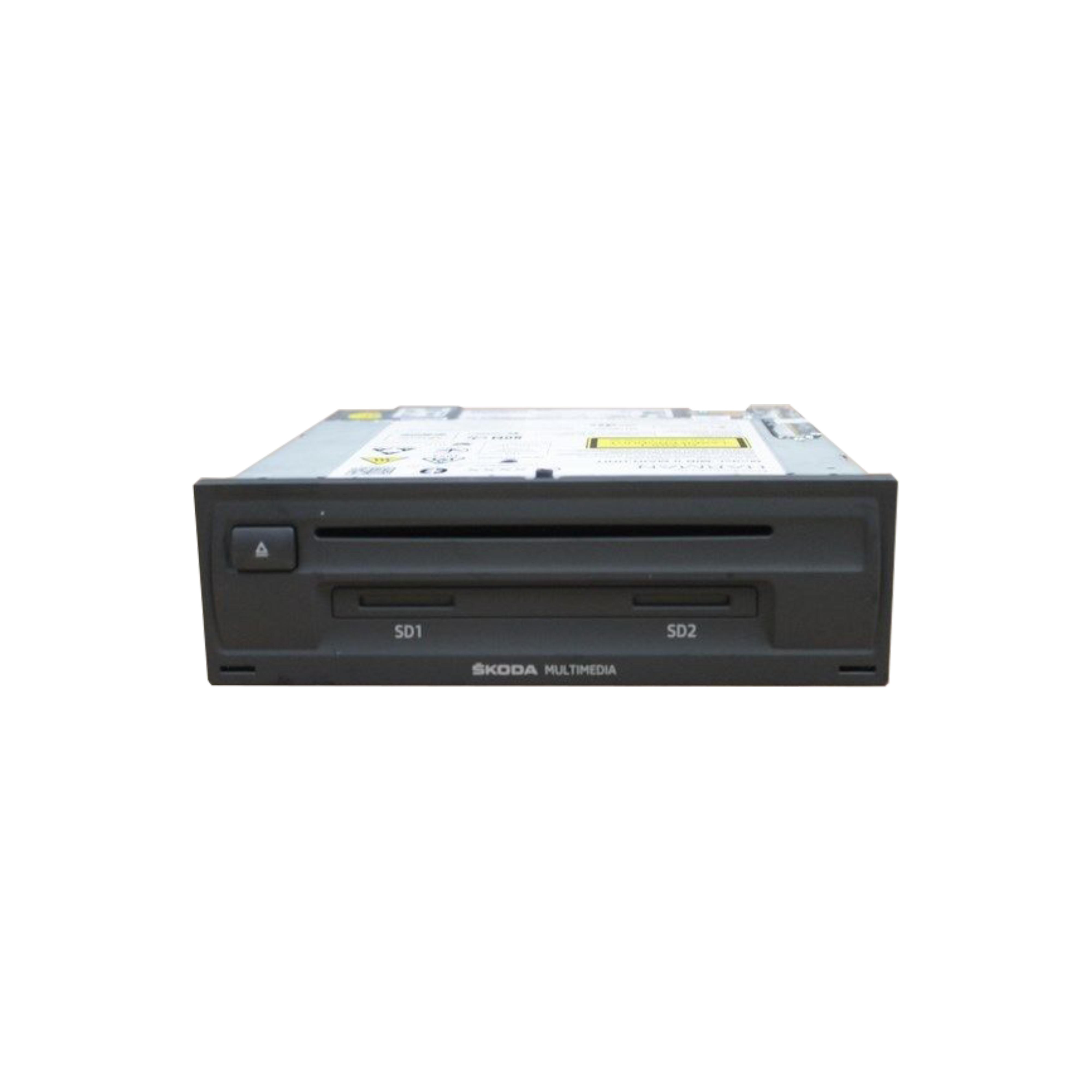 APG | Multimedia systems upgrade - Upgrade solutios