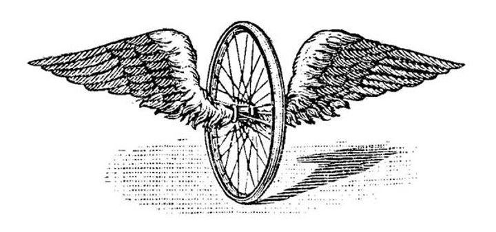 vintage_digital_image_wings_wheel_symbol