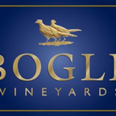 Bogle Winery Virtual Tasting at Steampunk Cigar Co.