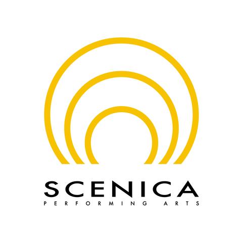 Scenica Logo (Student Project)