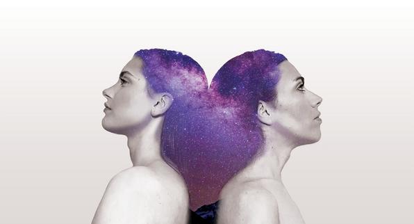 Same Universe