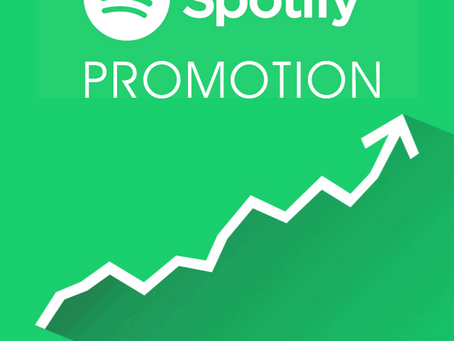 How To Get Famous On Spotify