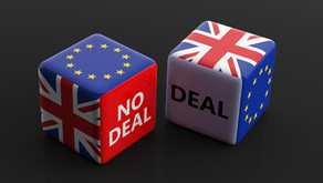 Brexit and the Effect on the Insurance Industry
