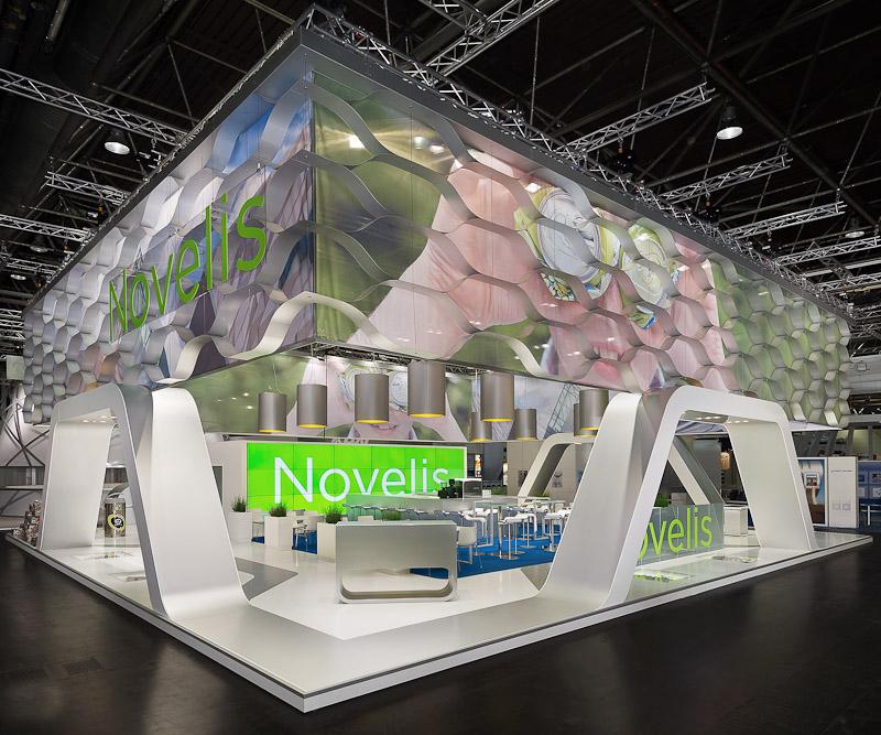 Novelis Aluminium