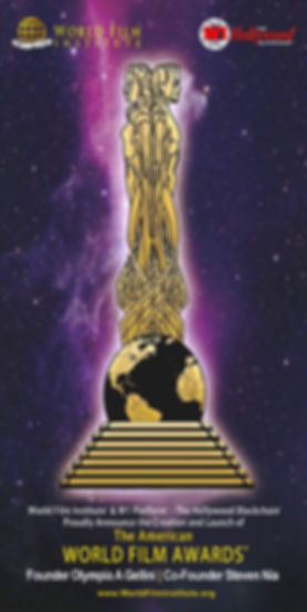 American World Film Awards Poster 800px.