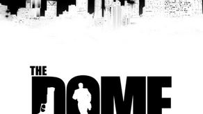 """Production of the Movie """"THE DOME"""""""