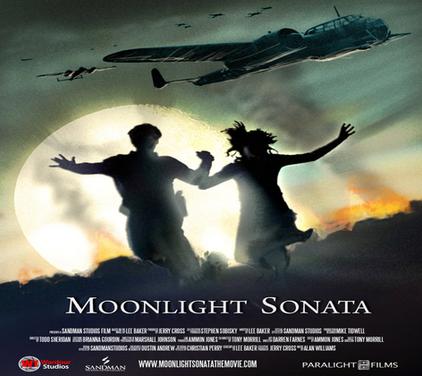 Moonlight Sontana Poster for video 1280