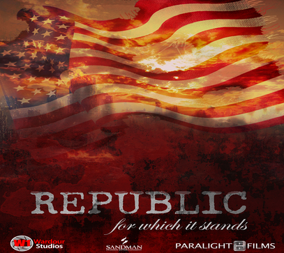 Republic poster for video 1280 by 1140px