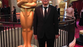 President of Belt & Road Territories Congratulates on The American WORLD FILM AWARDS™
