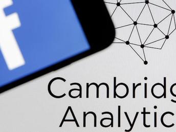 Mea Culpa - vi er alle skyldige i Facebooks datasynder