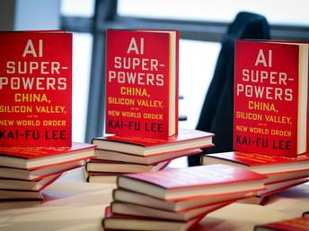 Kina vinder AI-kapløbet