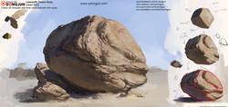 Lesson09_Desert Rock_Arrange_small
