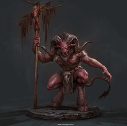 dongjun-lu-2018lesson04-satyr-3dto2d-small
