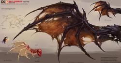 Lesson19_Dragon Wing_Arrange_small