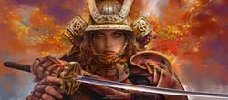 Samurai Girl_Finish_website_small