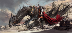 Dragon Hunter_small