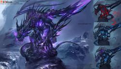 Lesson10_Ice Dragon_Arrange_small